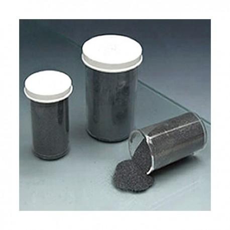 Sada brúsnych práškov Veritas Silicon Carbide (5 druhov hrubosti karbidu kremíku) 05M01.01