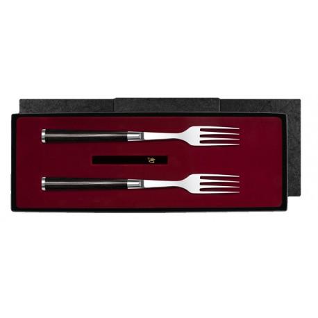 DM-0990 SHUN Set of two forks KAI