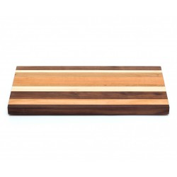 SGB-1 KAI cutting board - oak, walnut, maple, cherry,