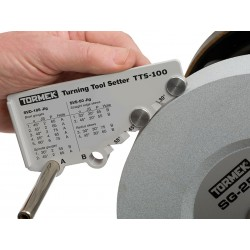 TTS-100 Turning Tool Setter Tormek