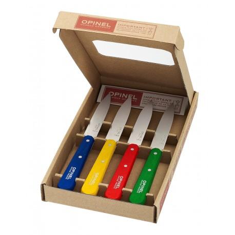 Set kuchynských nožov OPINEL Essentials N°112 Classic