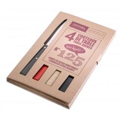 Set príborových nožov OPINEL Table N°125 Loft