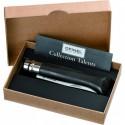 N°08 VRI zatvárací nôž OPINEL Luxury ebenová rukoveť, v darčekovej krabičke