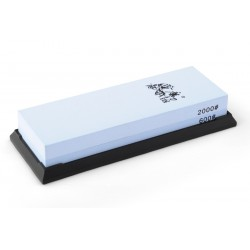 Combination  600/2000 sharpening stone TAIDEA T6260W