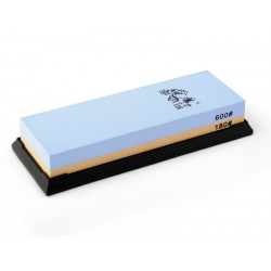 Combination  180/600 sharpening stone TAIDEA T6618W