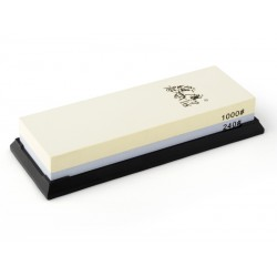 Combination  240/1000 sharpening stone TAIDEA T6124W