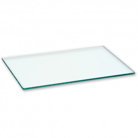 Veritas Glass lapping plate 05M20.12