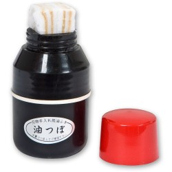 Abura-Tsubo original Japanese oil applicator 300317