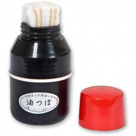 Olejový aplikátor Abura-Tsubo originál Japan 300317