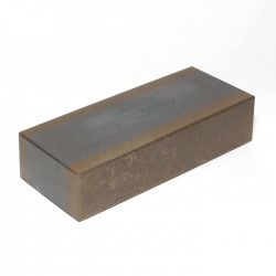 Rozsutec natural sharpening stone 200x80x45mm RZS-2008