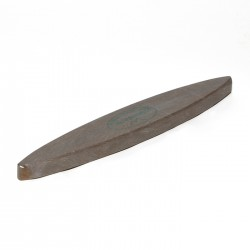 Rozsutec natural sharpening stone for scythe 210mm RZS-0021 (cigar stone)