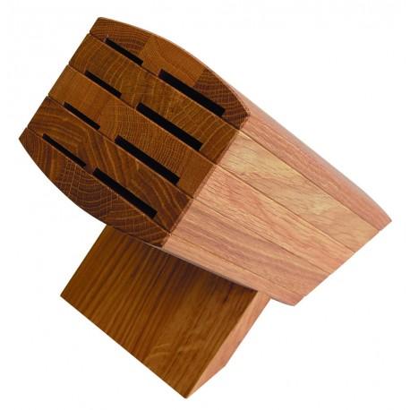 6600-BN KAI WASABI Bambusový blok na nože