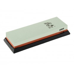 Combination  120/400 sharpening stone TAIDEA T6412W