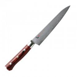 HFR-8002D CLASSIC PRO FLAME Universal knife 15cm MCUSTA ZANMAI