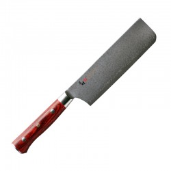 HFR-8008D CLASSIC PRO FLAME Nůž na zeleninu Nakiri 16,5cm MCUSTA ZANMAI 1