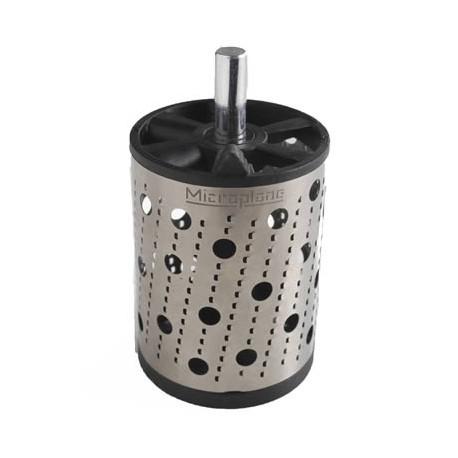 30041 Rotary shaper drill attachment Microplane