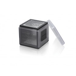 Cube grater black Microplane 34006