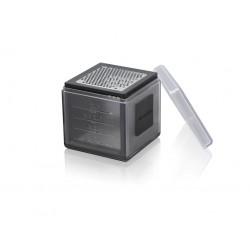 Multifunkční struhadlo kostka černá Microplane 34002