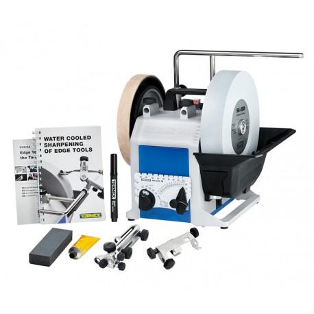Tormek T-8 professional grinder