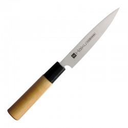 H-02 HAIKU ORIGINAL Utility knife 12cm CHROMA