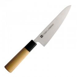 H-03 HAIKU ORIGINAL Nůž šéfkuchařský malý 14cm CHROMA