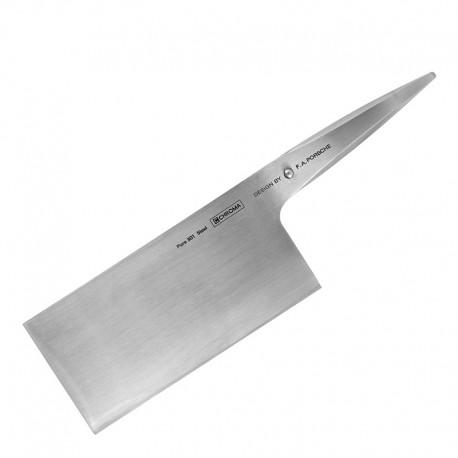 P-22 Type 301 Chinese Chef knife 17cm CHROMA