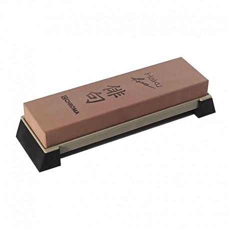 CHROMA H-11 sharpening stone 800 for Haiku