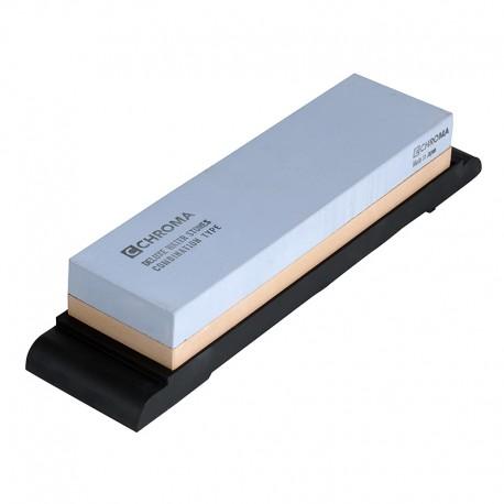 240/1000 CHROMA ST-1800S combination sharpening stone