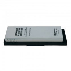 6000/12000 CHROMA Superior ST-IS3 combination sharpening stone