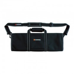 KB-02 Kitchen knives transport bag CHROMA max 16 knives