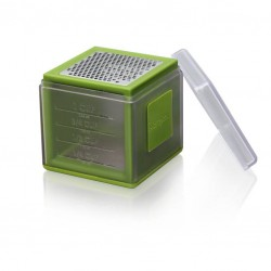 Cube grater green Microplane 34702