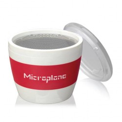 Fine cup grater for spice Microplane 34100