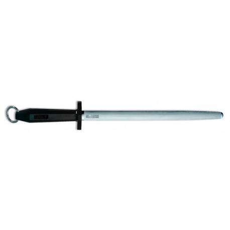 EUROCUT sharpening steel DICK standard cut oval shape 30cm