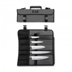 DM-0781 Bag for kitchen knives KAI SHUN