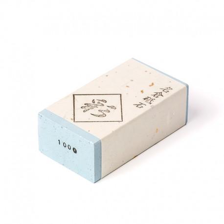 Čistící kámen Nagura  1000 NANIWA NG-1000