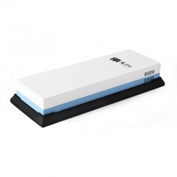Combination 2000/5000 sharpening stone TAIDEA T0930W