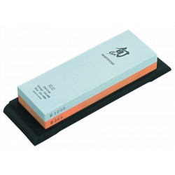 300/1000 combination sharpening stone KAI DM-0708