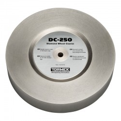 DC-250 Diamond wheel coarse Tormek