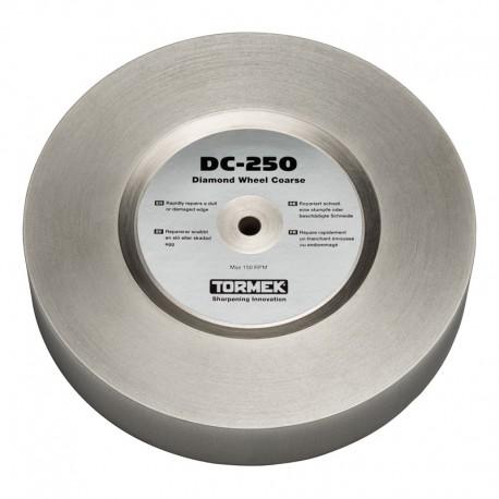 DC-250 Diamond wheel coarse Tormek