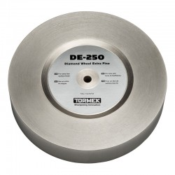 DE-250 Diamond wheel extra fine Tormek