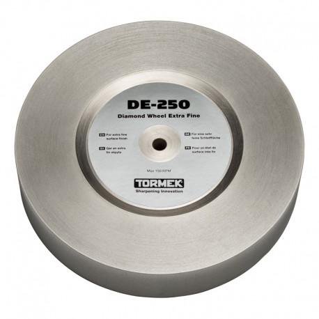 DE-250 Diamond wheel extra fine Tormek