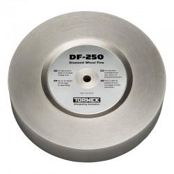 DF-250 Diamantový brusný kotouč Tormek jemný