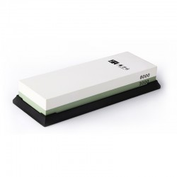 Combination 3000/8000 sharpening stone TAIDEA T0914W