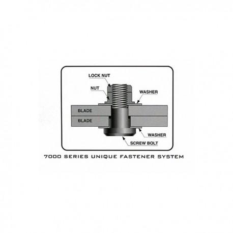 7000SL Replacement screw KAI