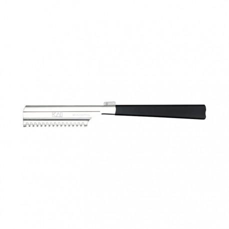 HCR-SH Designing razor with exchangable blades KASHO
