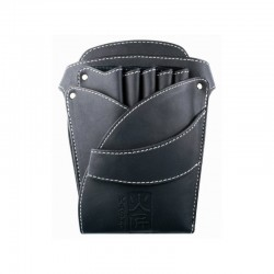 K-11 Holder with 5 compartments and shoulder strap KASHO