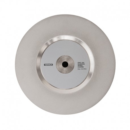 DWC-200 Diamand sharpening wheel for Tormek T-2 Coarse