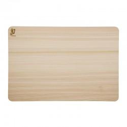 DM-0816 Hinoki cutting board KAI M