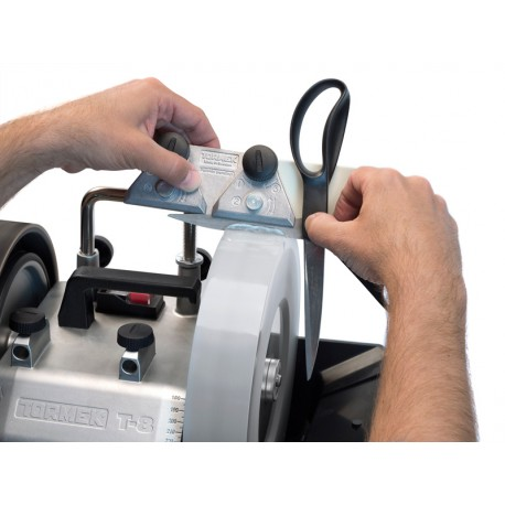SVX-150 Přípravek Tormek na broušení nůžek