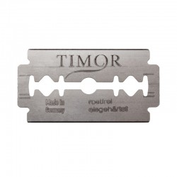 904 G&F Timor razor blades 10 pcs in dispenser